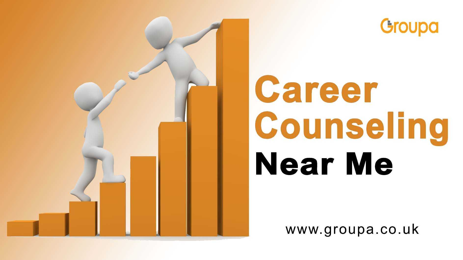 Career Counseling Near Me